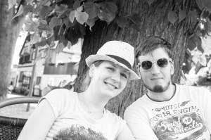 Madeline und Jannik hatten beim Filmdreh für thorsten-und-anna.de jede Menge Spaß. Wir auch .... und freuen uns riesige auf den fertigen Film.